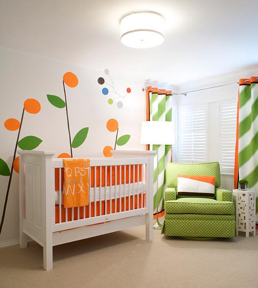 Modern Nursery Designs (1)