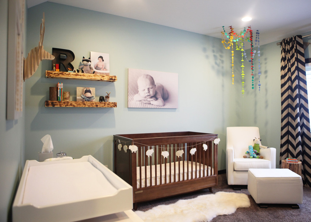 Modern Nursery Designs (13)