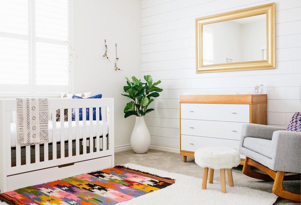 Modern Nursery Designs (14)