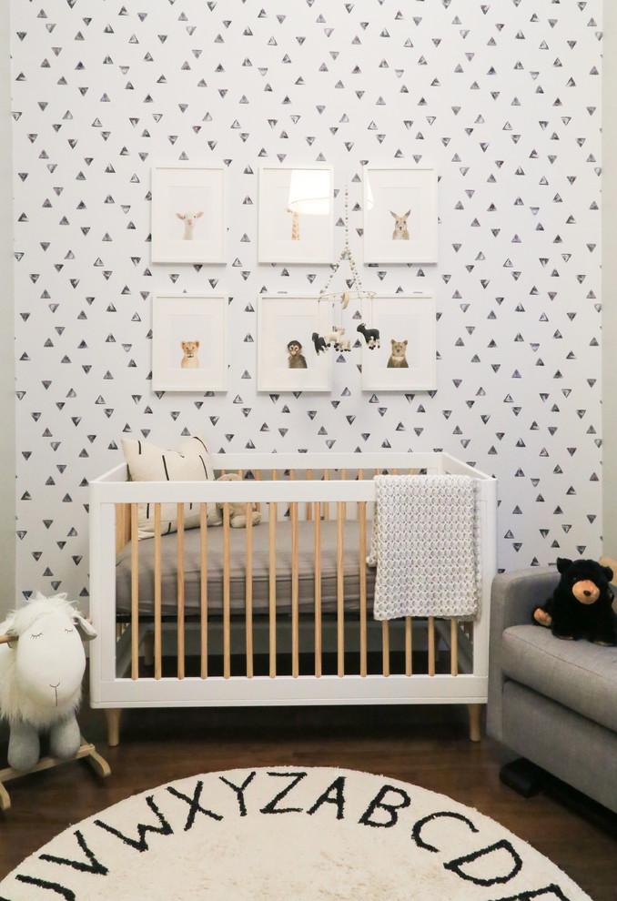Modern Nursery Designs (15)