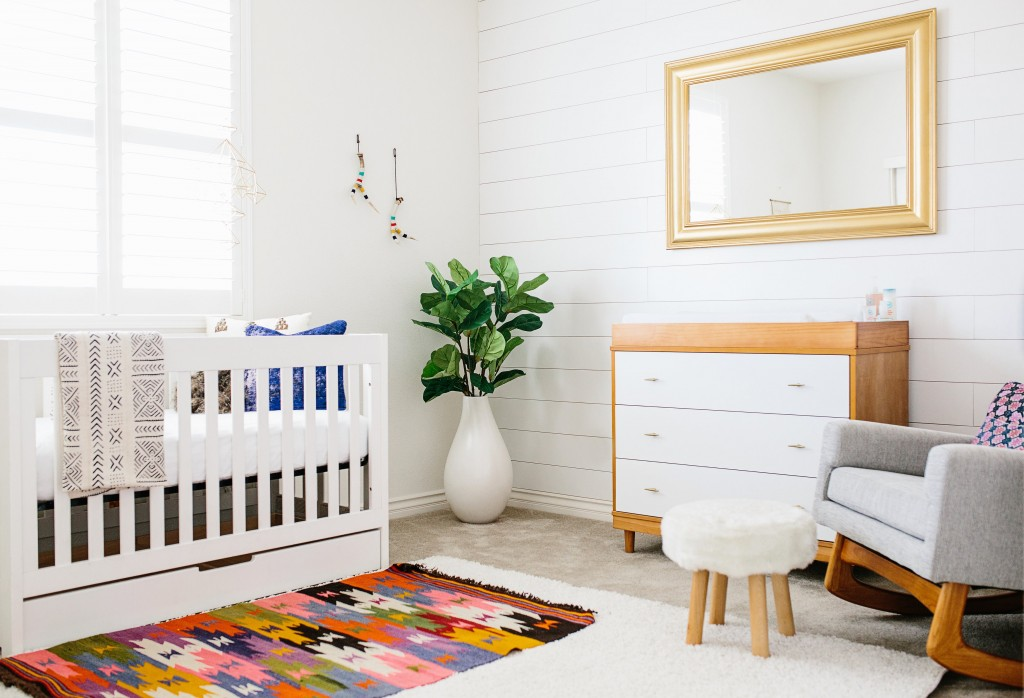 Modern Nursery Designs (17)