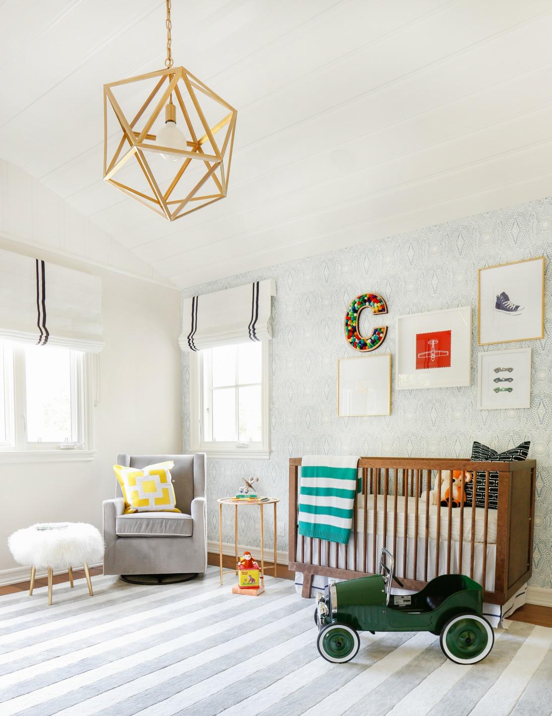 Modern Nursery Designs (18)