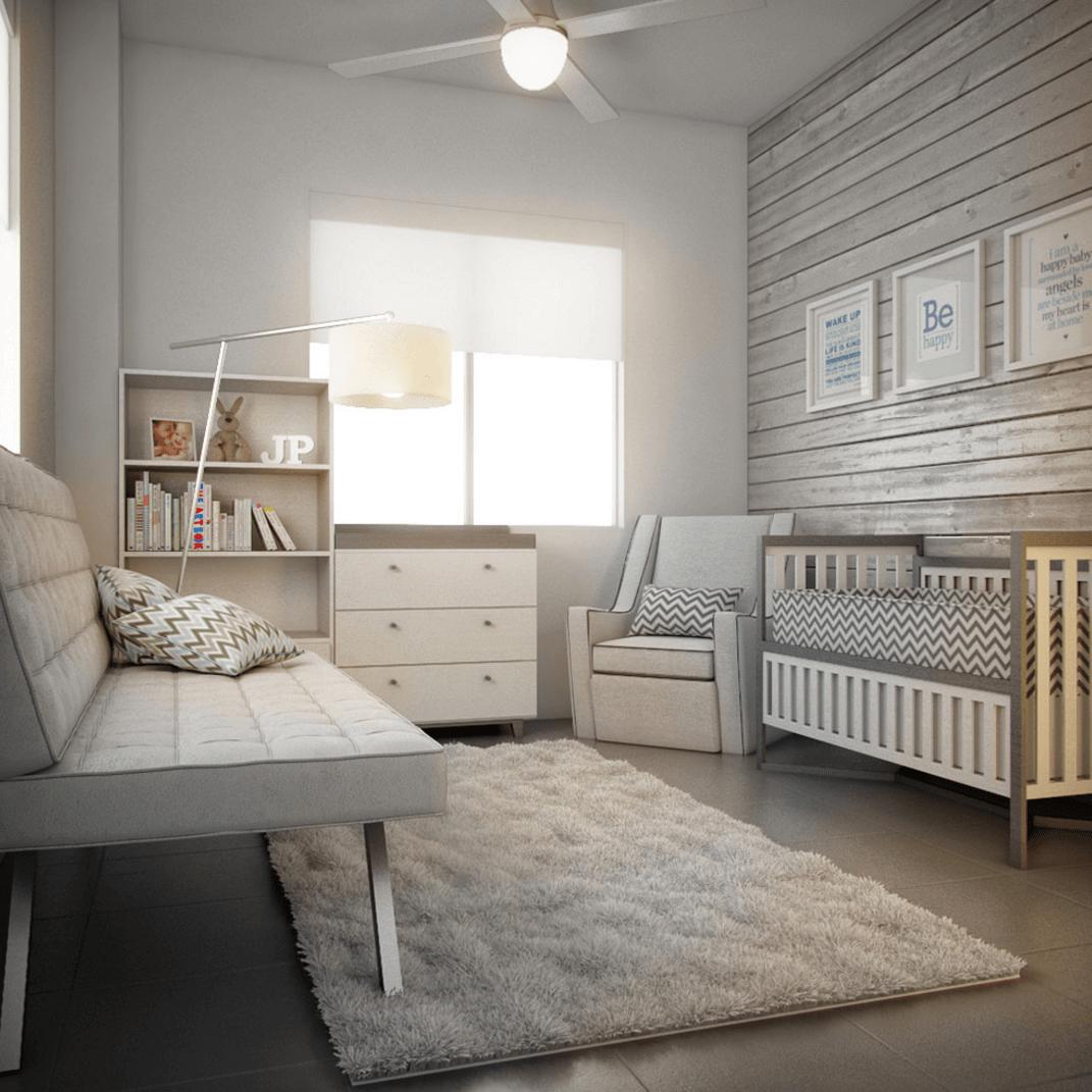 Modern Nursery Designs (2)