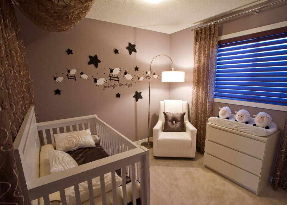 Modern Nursery Designs (20)