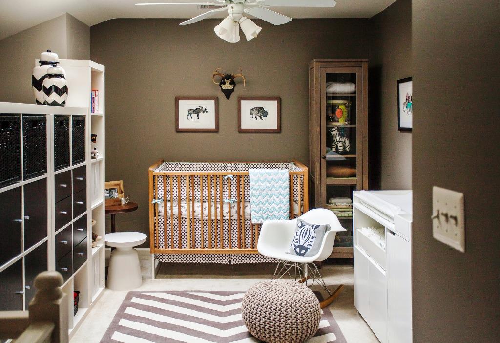 Modern Nursery Designs (24)