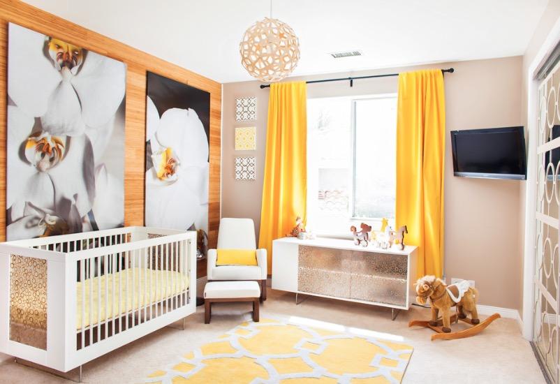 Modern Nursery Designs (28)
