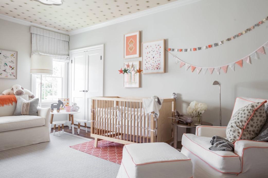 Modern Nursery Designs (29)