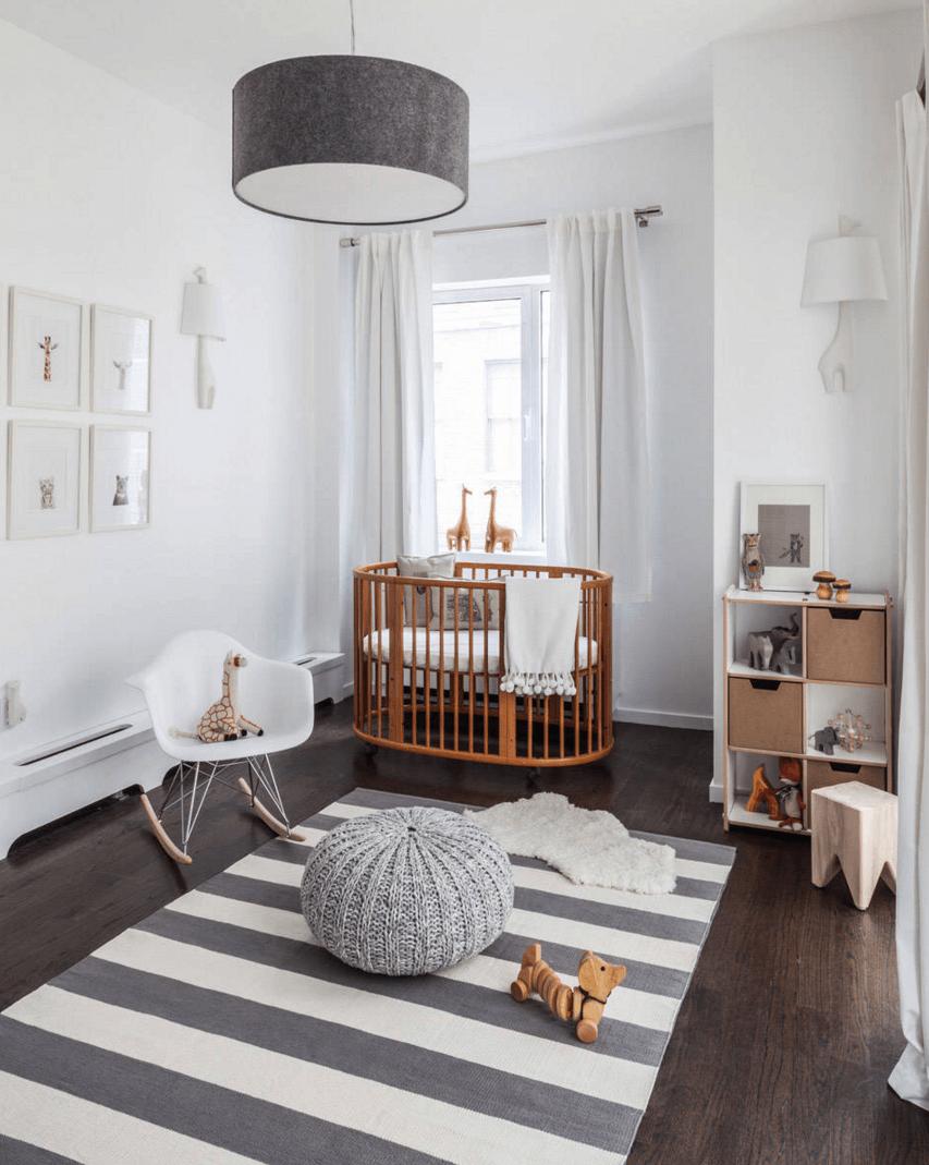 Modern Nursery Designs (3)