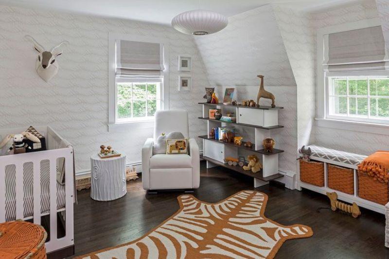 Modern Nursery Designs (31)