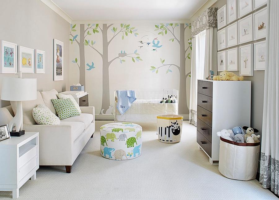 Modern Nursery Designs (32)