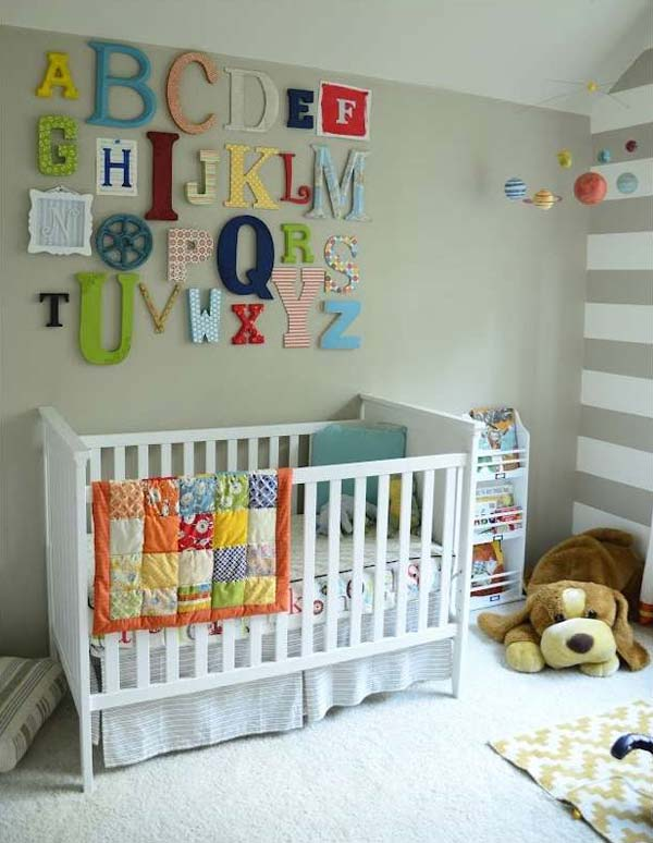 Modern Nursery Designs (5)