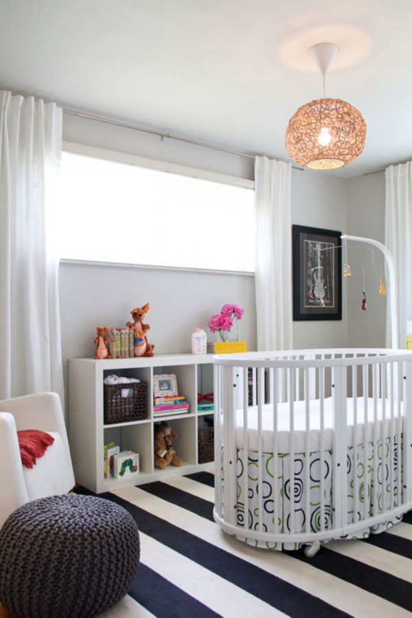 Modern Nursery Designs (7)