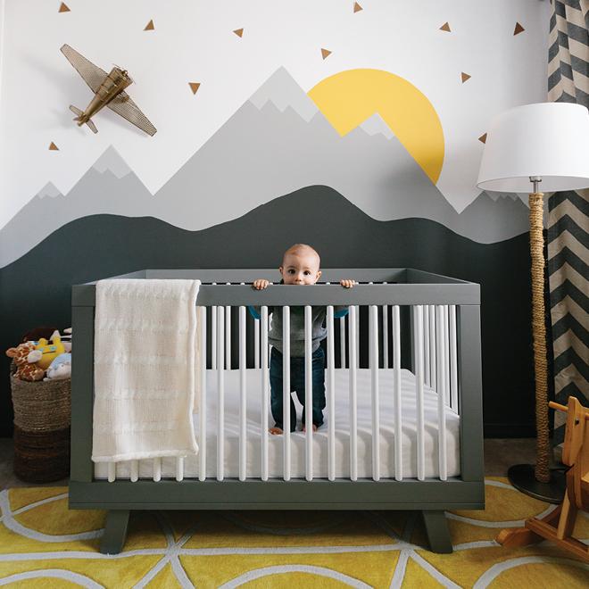 Modern Nursery Designs (9)