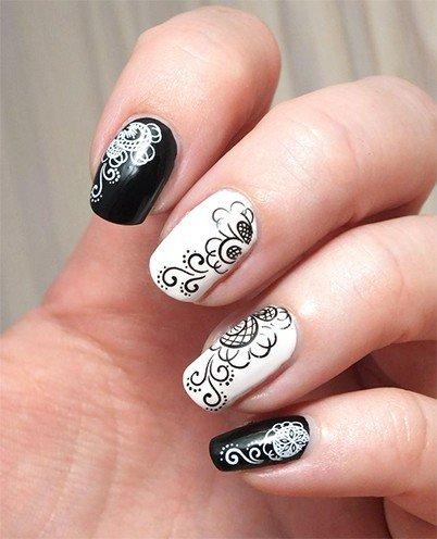 Nails Art (10)