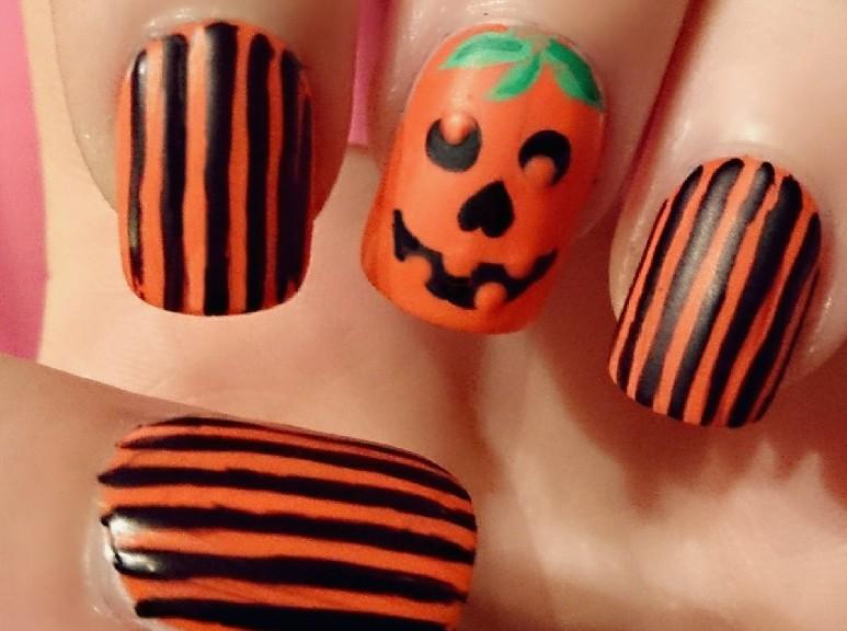 Nails Art (12)