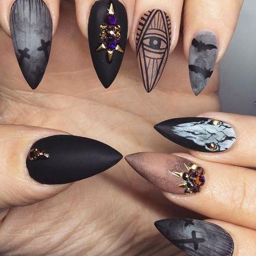 Nails Art (14)