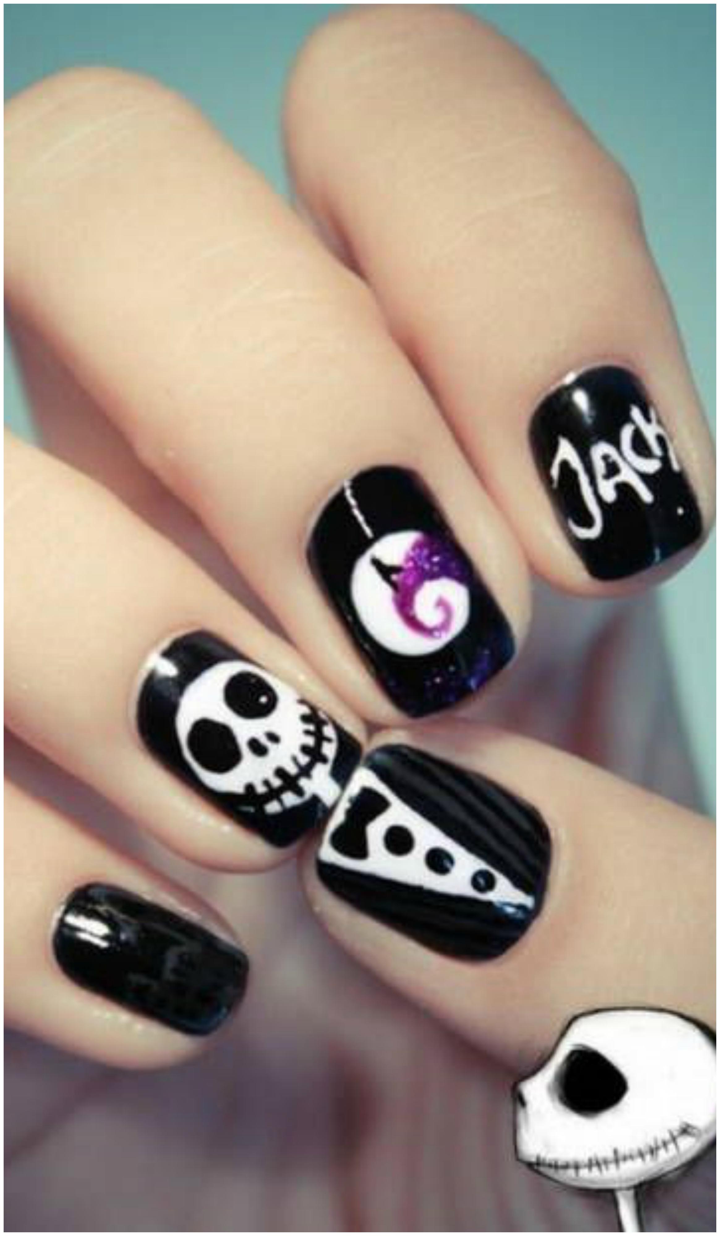 Nails Art (16)