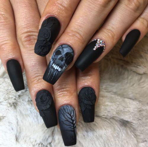 Nails Art (2)