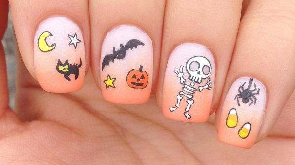 Nails Art (22)