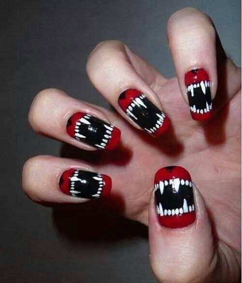 Nails Art (24)