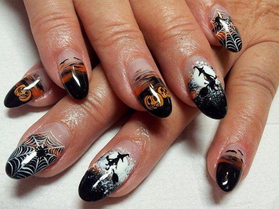 Nails Art (26)