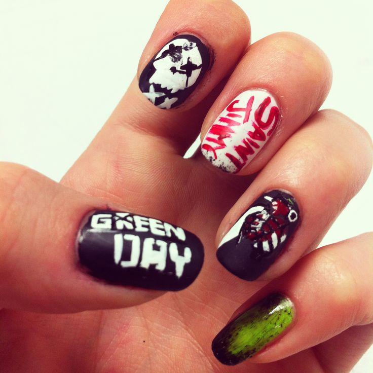 Nails Art (27)