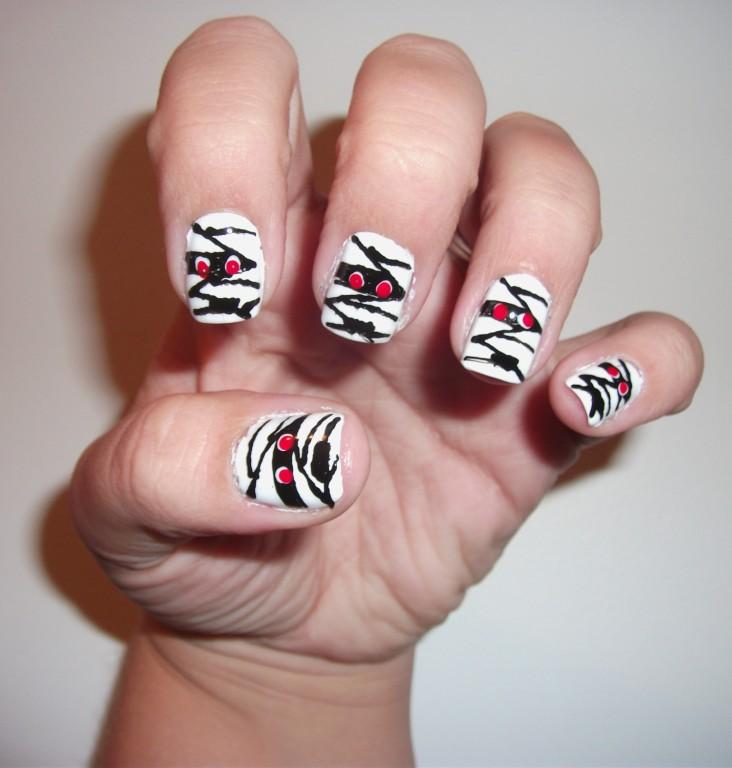Nails Art (29)