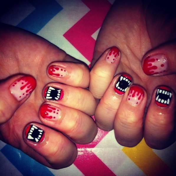 Nails Art (30)