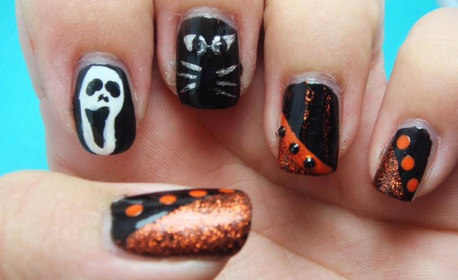 Nails Art (7)