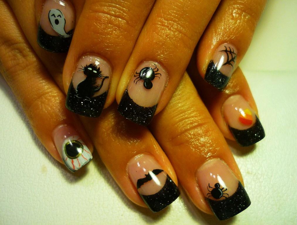 Nails Art (9)