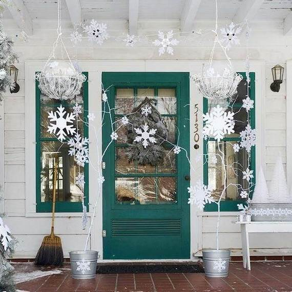 Outdoor Christmas Decorations (39)