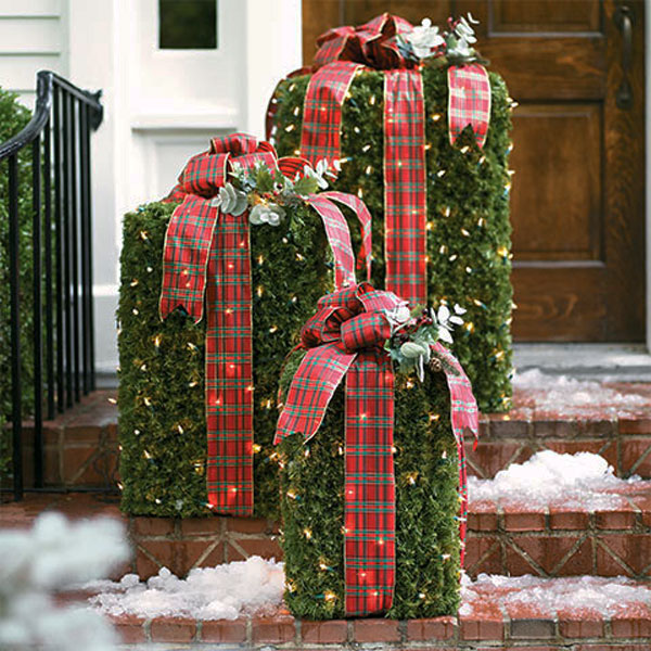 Outdoor Christmas Decorations (42)