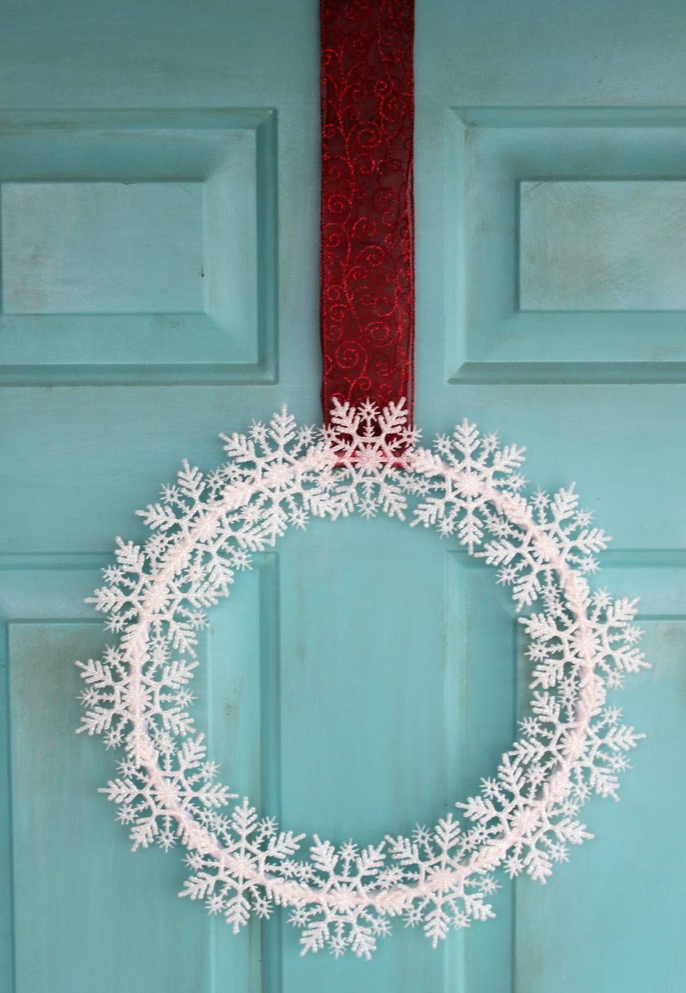 Outdoor Christmas Decorations (46)