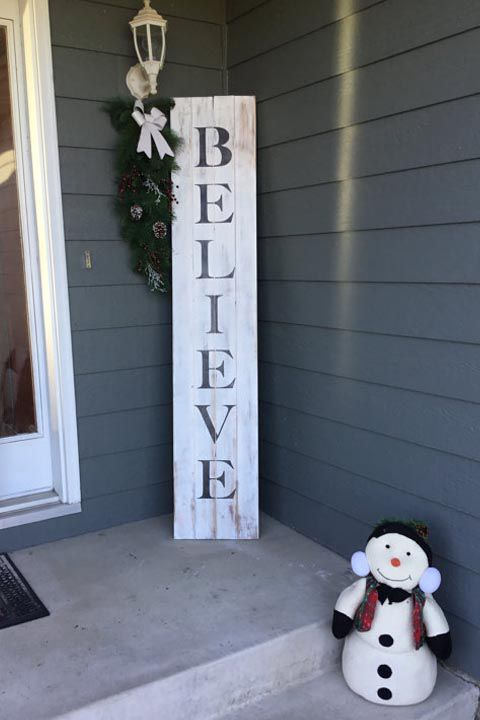 Outdoor Christmas Decorations (48)