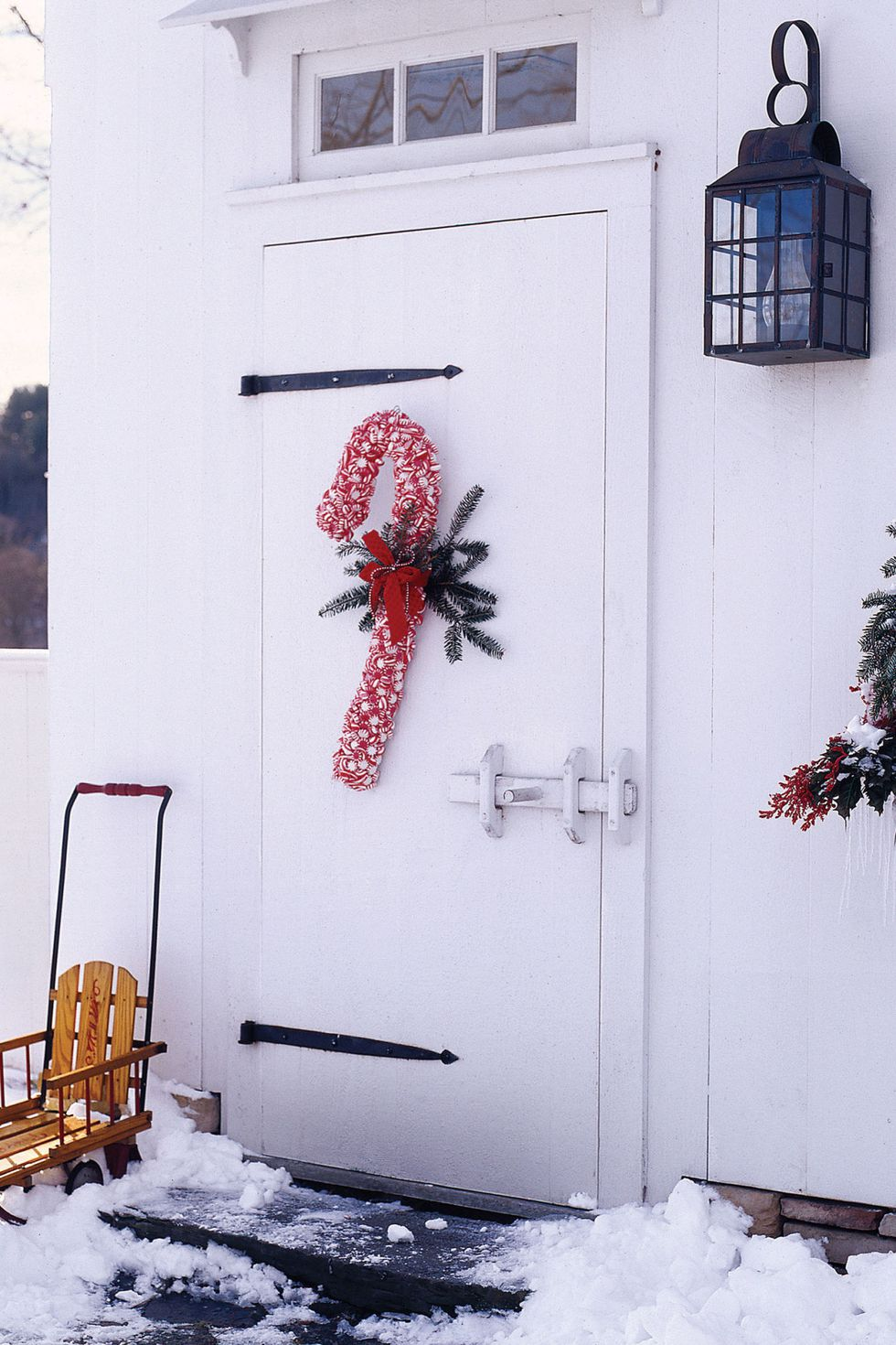 Outdoor Christmas Decorations (50)