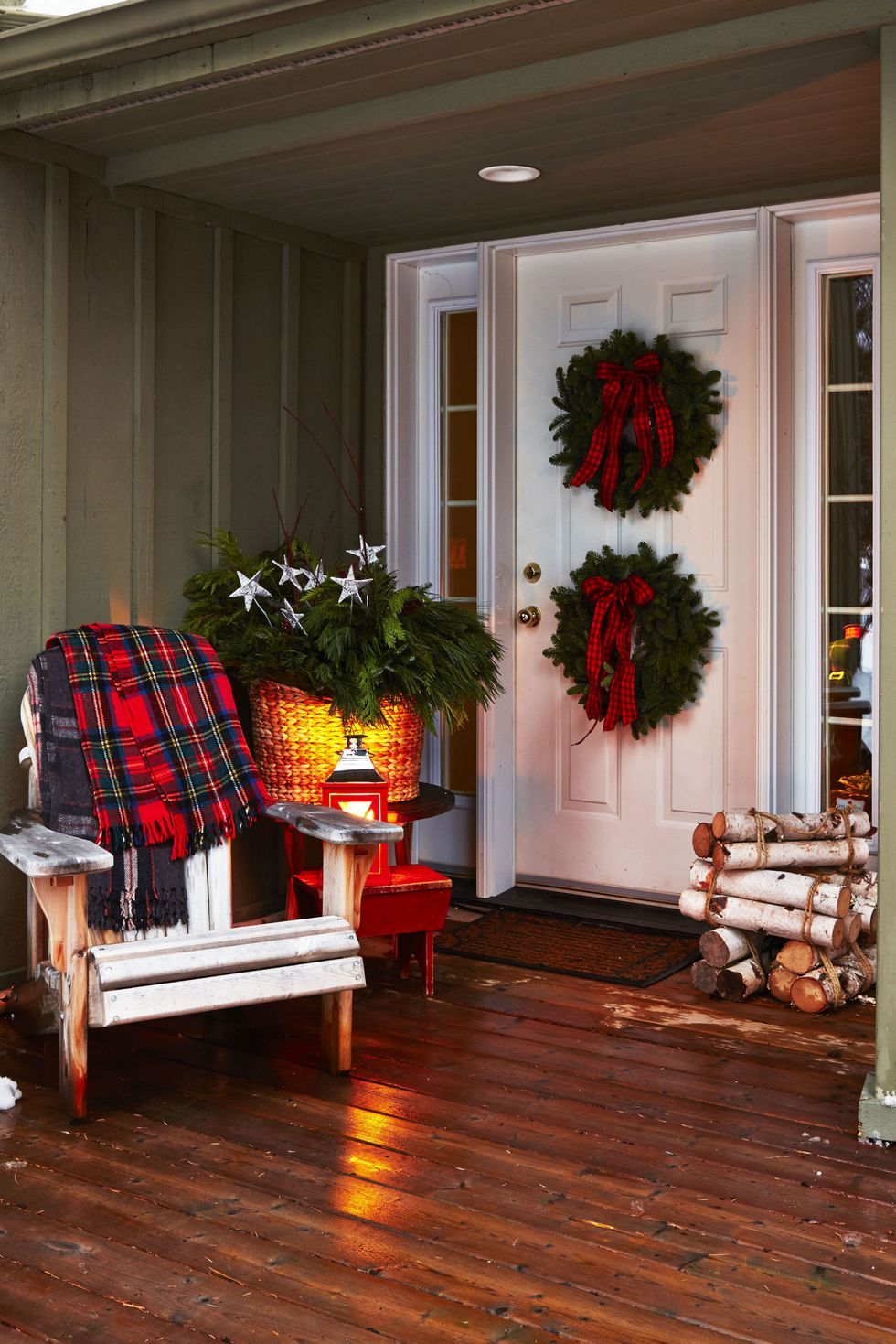 Outdoor Christmas Decorations (52)