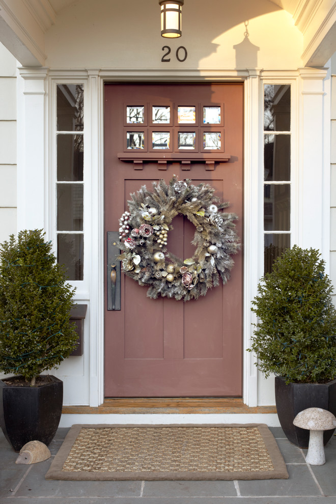 Outdoor Christmas Decorations (54)