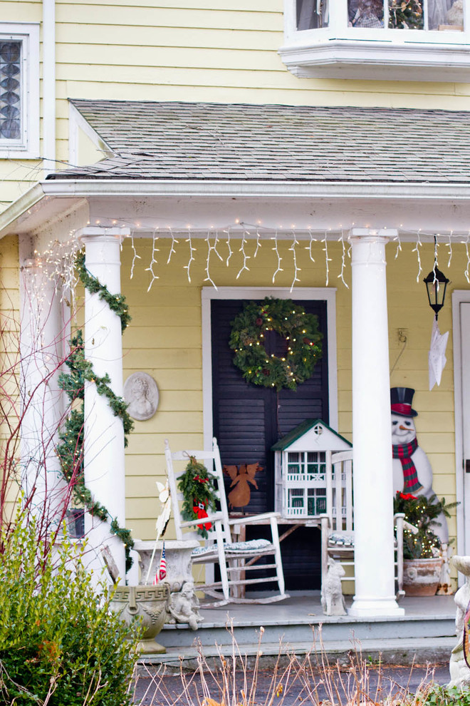 Outdoor Christmas Decorations (67)