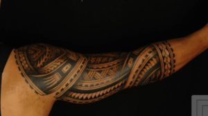 50 Traditional Polynesian Tattoo Designs To Inspire You