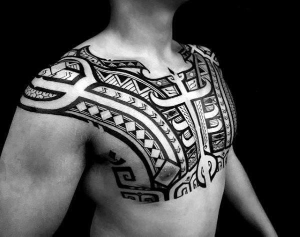 Polynesian Tattoos (31)