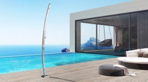 25 Outdoor Pool Showers To Get Inspired Before Your Home Renovation