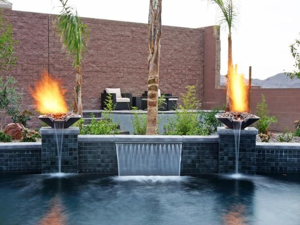 Pool Waterfalls (12)