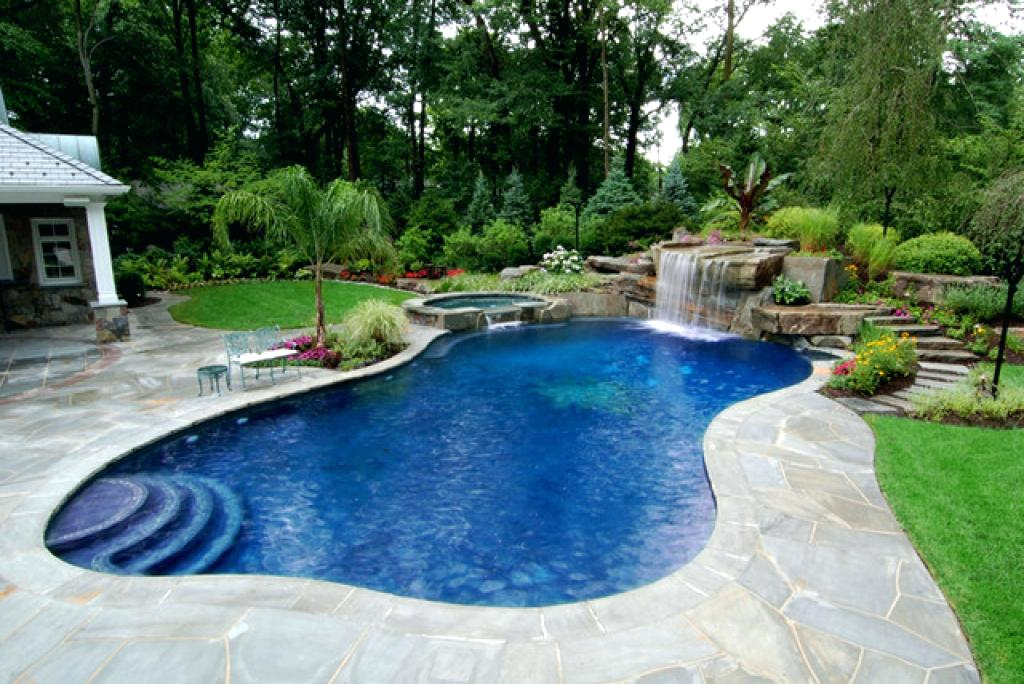 Pool Waterfalls (23)