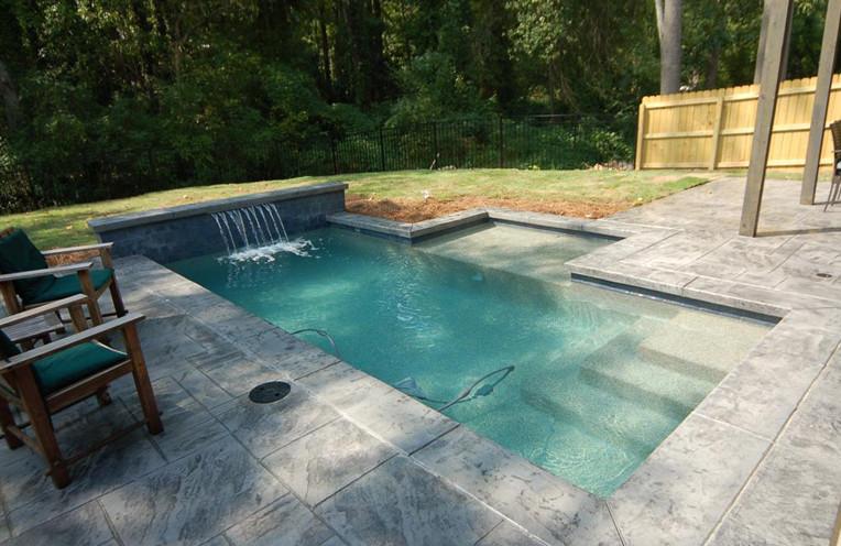 Pool Waterfalls (27)