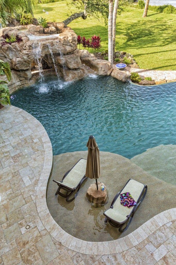 Pool Waterfalls (3)