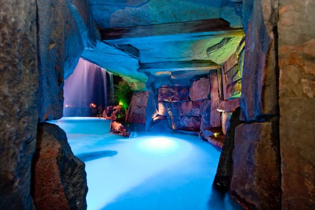 Pool Waterfalls (8)
