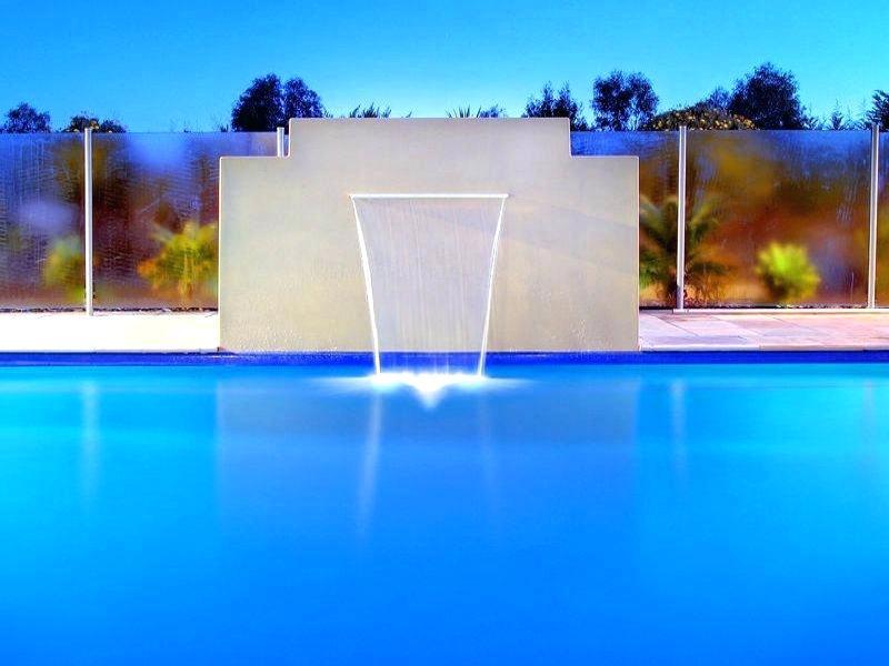 Pool Waterfalls (9)