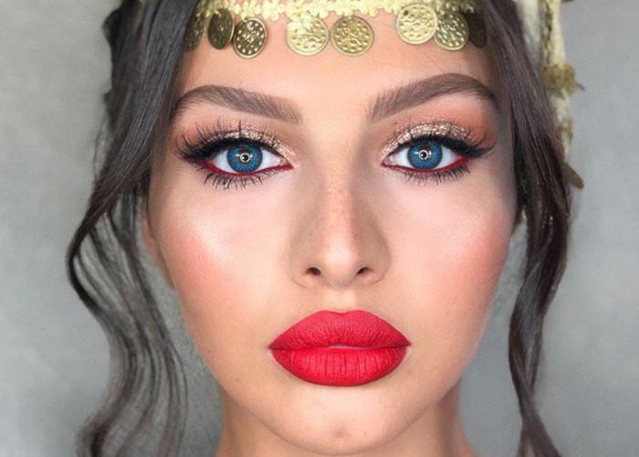 Prom Makeup (29)