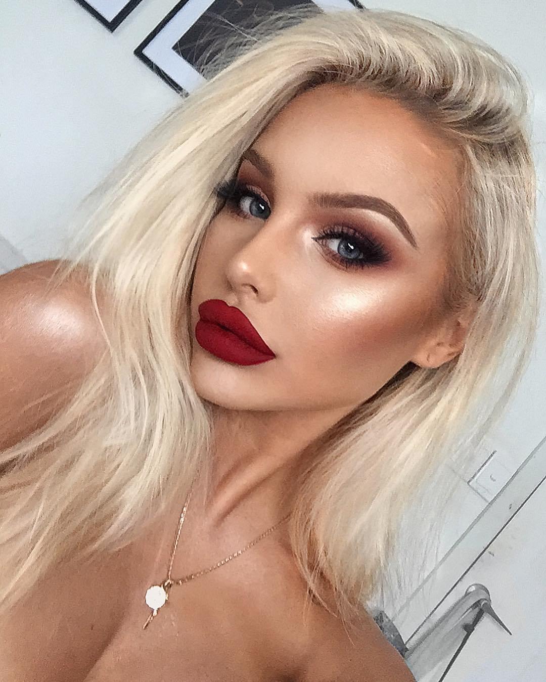 Prom Makeup (5)