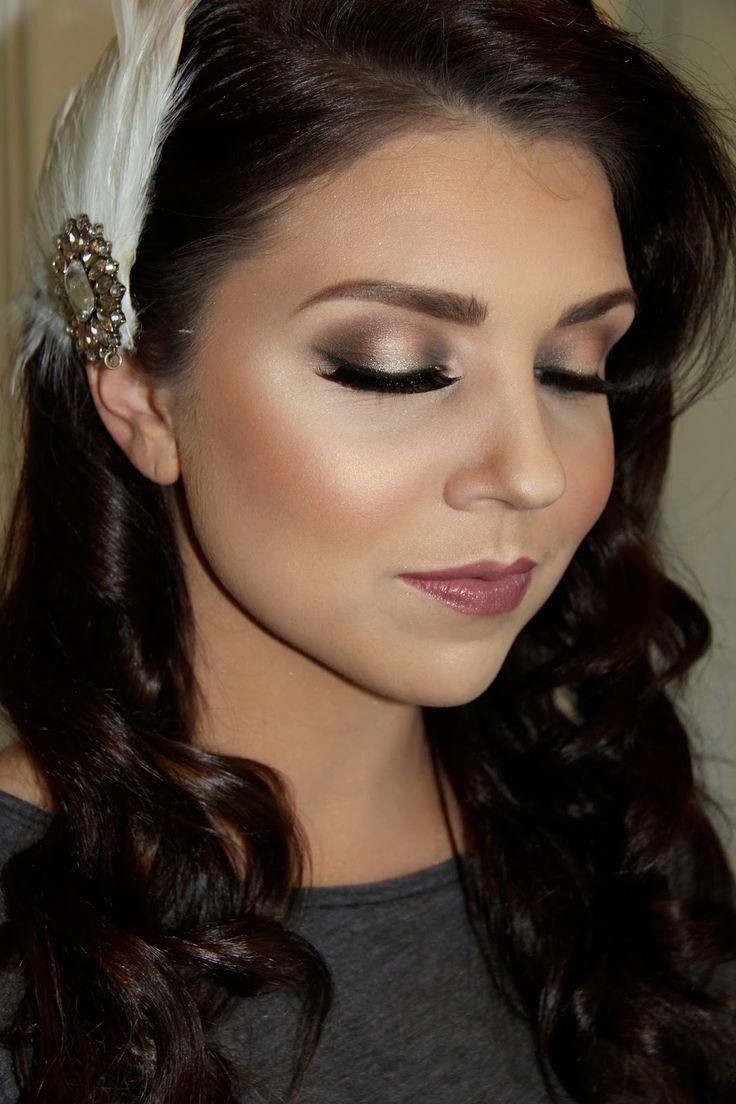 Prom Makeup (7)